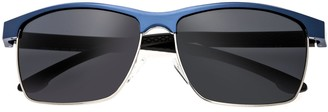 Breed Bode Polarized Aluminum Sunglasses
