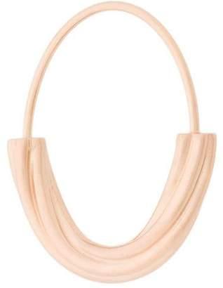 Maria Black Tove small hoop earring