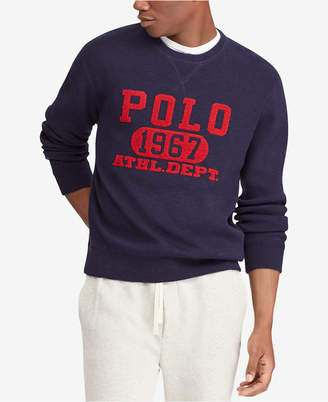 Polo Ralph Lauren Men Graphic Sweater