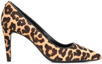 MICHAEL Michael Kors leopard print pumps