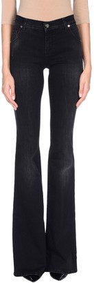 Versace Denim pants - Item 42645154MN