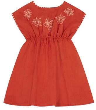 Ketiketa Sale - Flavia Embroidered Dress