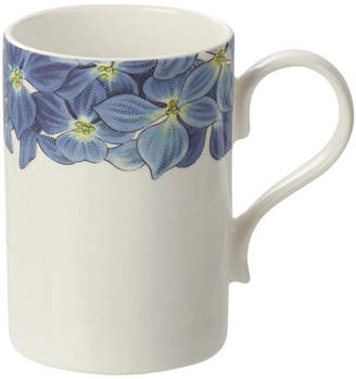 Portmeirion Botanic Blooms Hydrangea Mug