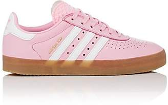 "adidas Women's 350"" Leather Sneakers - Rose"