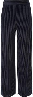 Frame Cotton-blend Corduroy Wide-leg Pants