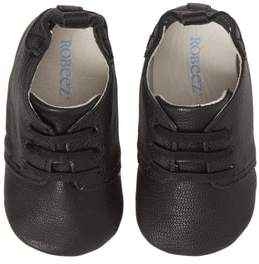 Robeez R) Owen Oxford Crib Shoe