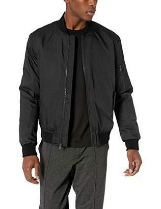 Nick Graham Men's Bronx Bomber Jacket