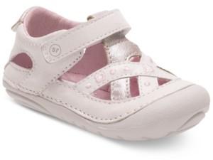 Stride Rite Soft Motion Kiki Shoes, Baby Girls & Toddler Girls