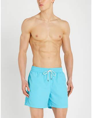 2f7a389d37 Polo Ralph Lauren Traveller mid-rise swim shorts