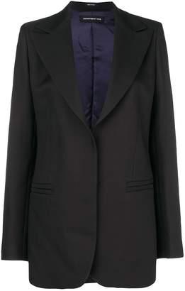 Tecnica Department 5 structured blazer