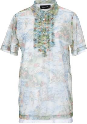 DSQUARED2 Polo shirts - Item 12271776BB