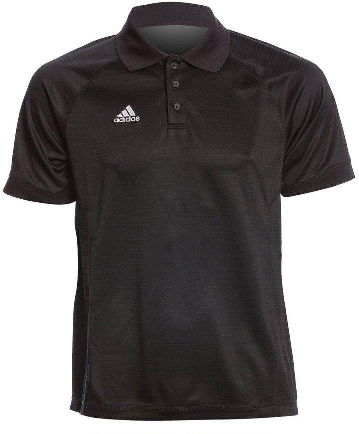 Adidas Climalite Select Polo Tee Shirt 8141871