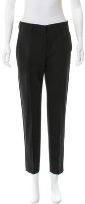 Paul Smith Wool Straight-Leg Pants w/ Tags $95 thestylecure.com