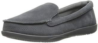 Crocs Women's Walu II Suede Loafer Boat Shoe