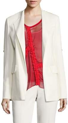 HUGO BOSS Women's Jalisia Open Front Jacket