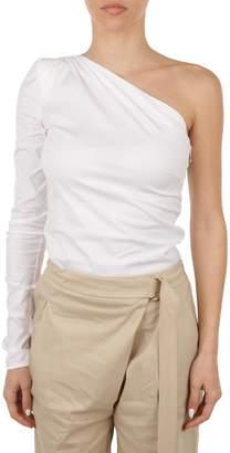 Patrizia Pepe Cotton Blend Shirt
