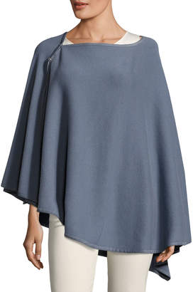 Loro Piana Baby Cashmere Circle Cape