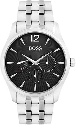 BOSS Men's Commander Bracelet Watch, 41mm