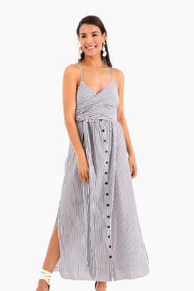 Mara Hoffman Striped Thora Dress