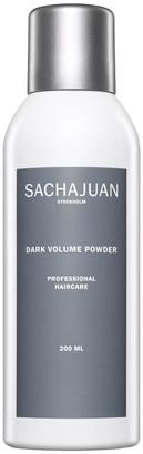 Sachajuan Dark Volume Powder Hair Spray 200ml