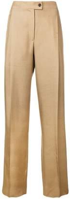 Salvatore Ferragamo tailored trousers