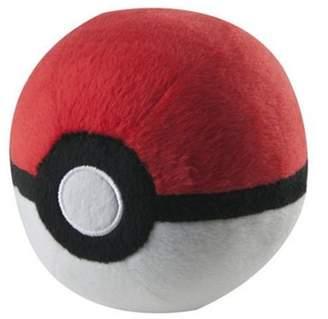 Pokemon Plush - Poke Ball