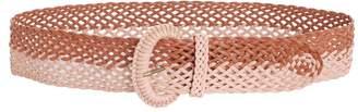 Zimmermann Bi Colour Woven Belt