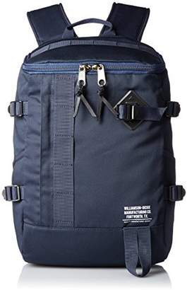 Dickies (ディッキーズ) - [ディッキーズ] バックパック BOX BACKPACK CLASSIC 17900300 NAVY NAVY