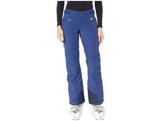 Obermeyer Straight Line Pants