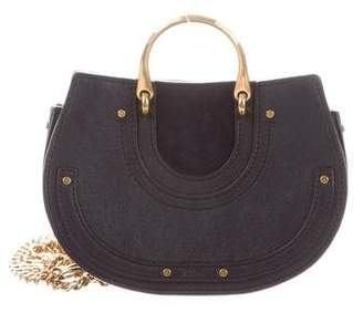 Chloé 2018 Mini Pixie Convertible Waist Bag
