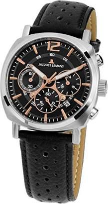 Jacques Lemans Chronograph Quartz 1-1931A