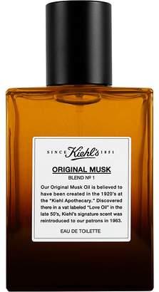 Kiehl's Women's Mus Eau de Toilette Spray