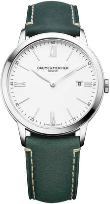 Baume & Mercier Watch, 40mm