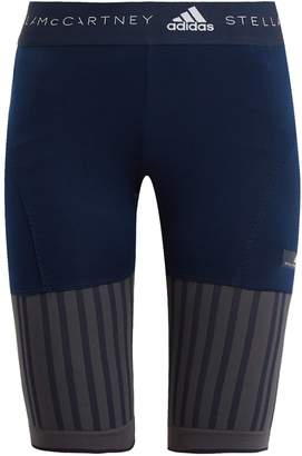adidas by Stella McCartney Run performance shorts