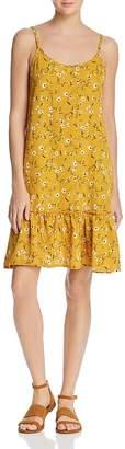 Molly Bracken Liberty Floral-Print Shift Dress