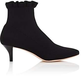Loeffler Randall Women's Kassidy Knit Ankle Boots