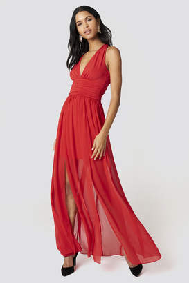 French Connection Andros Maxi Dress
