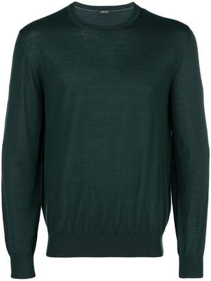 Ermenegildo Zegna loose fitted sweatshirt