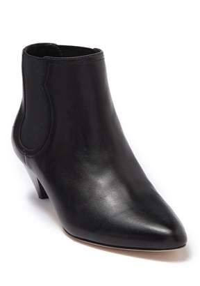 Joie Barleena Kitten Heel Leather Chelsea Boot