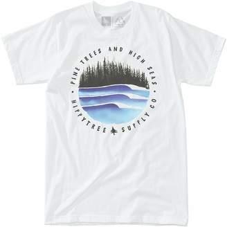 Hippy-Tree Hippy Tree Seapine T-Shirt - Men's