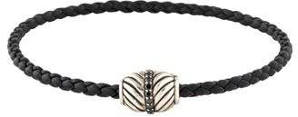 David Yurman Diamond Chevron Bracelet