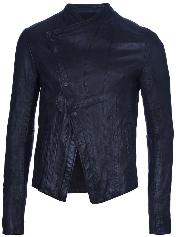 Julius Leather Jacket