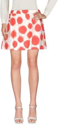 Patrizia Pepe Mini skirts - Item 35311533HH