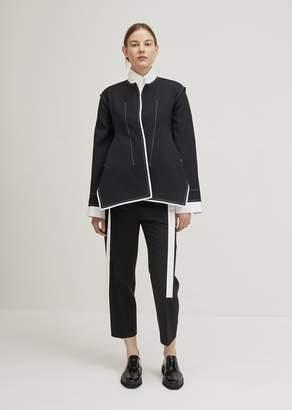 Jil Sander Eco Jacket