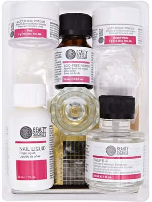 Beauty Secrets Odorless Acrylic Kit
