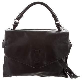 Gryson Leather Satchel
