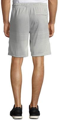 Puma Men's X Diamond Track Shorts, White
