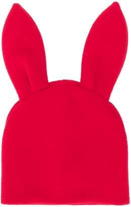 Comme des Garcons Boys bunny ears beanie