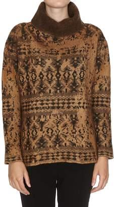 Avant Toi Turtle Necksweater