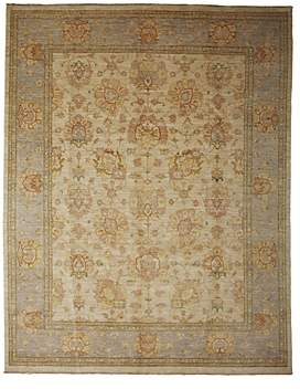 Oushak Collection Oriental Rug, 8'3 x 10'6